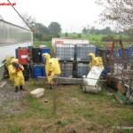 Umweltalarm St.Georgen im Attergau