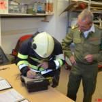 Atemschutzleistungsprüfung 2012 in Altirdning