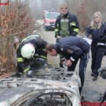 Fahrzeugbergung in Aupointen
