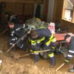Aktuelle Einsätze im Bezirk Liezen