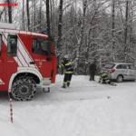 Wetterchaos hält Feuerwehren des Bereichs Deutschlandsberg auf Trab