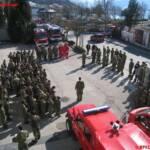 30. Wissenstest der Feuerwehrjugend