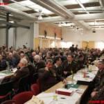 Bezirksfeuerwehrtag 2013