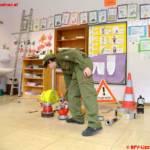 Wissenstest 2013 und Wissenstestspiel der Feuerwehrjugend