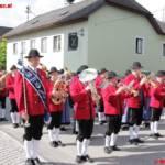 Florianifeier 2013 in Ohlsdorf