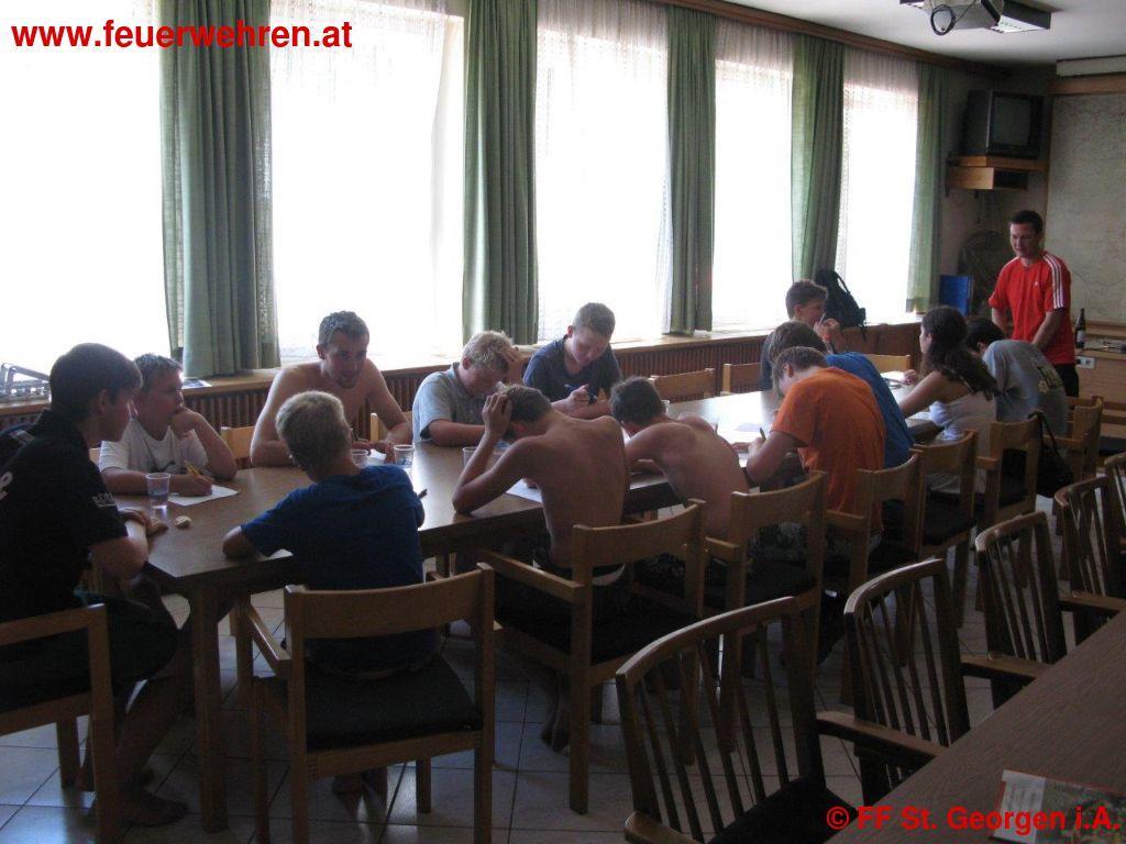 FF St. Georgen i.Attergau