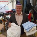 BF Wien: Zimmerbrand mit Menschenrettung 1