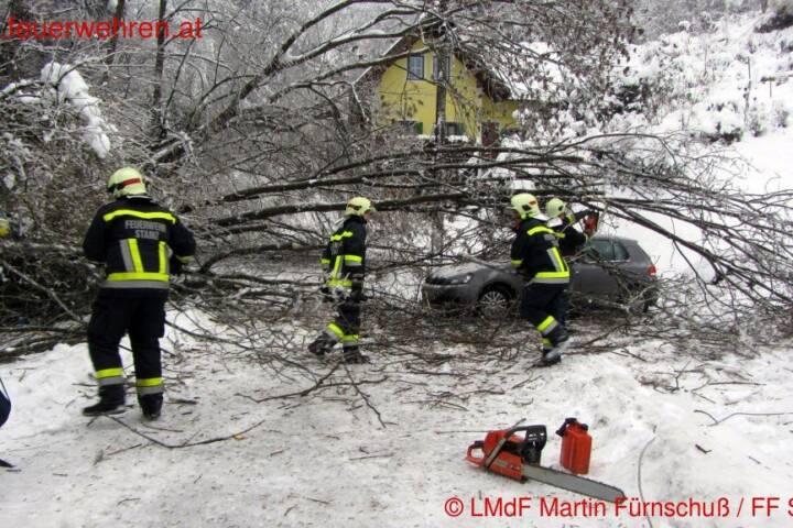 LMdF Martin Fürnschuß / FF Stainz