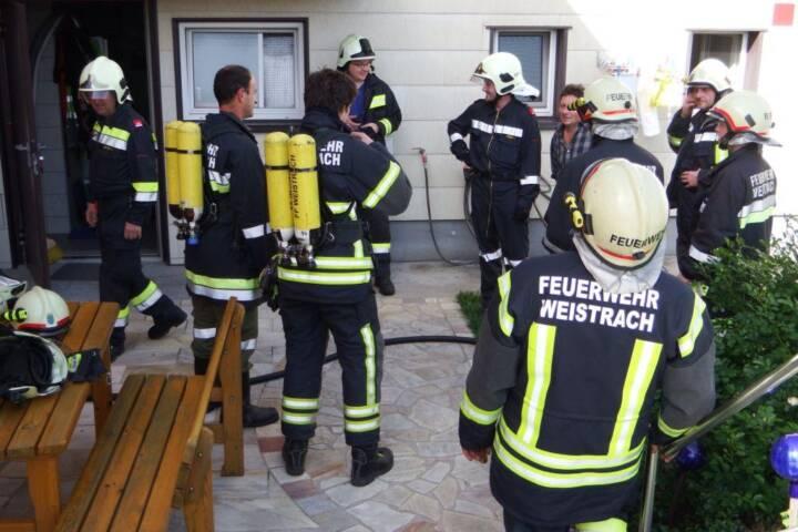 FF Weistrach