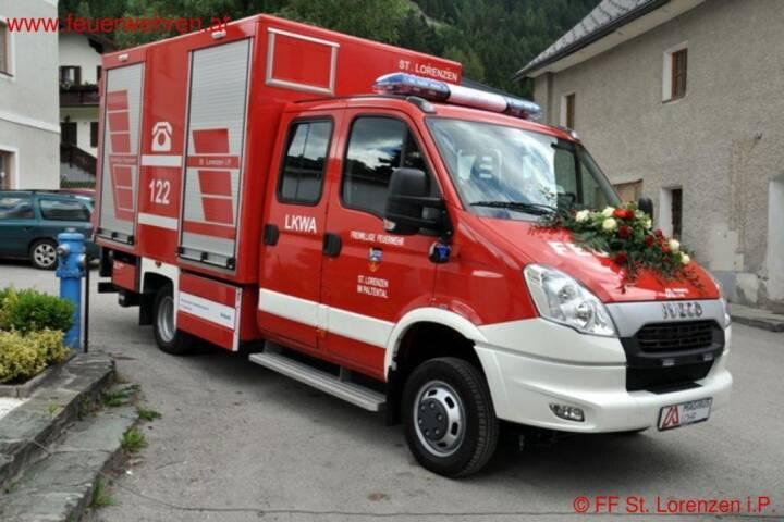 FF St.Lorenzen i.P.