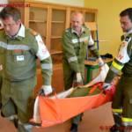 BFV Liezen: Sanitätsleistungsprüfung (SANLP) 2014 in Gröbming 6