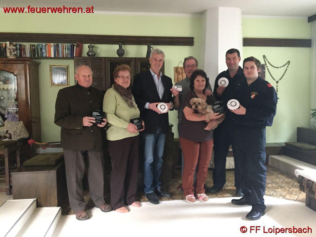 FF Loipersbach