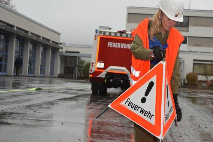 BFV Liezen: Feuerwehrjugendleistungsabzeichen (FJLA) in GOLD 4