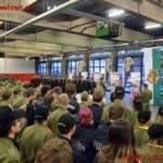 BFV Liezen: Feuerwehrjugendleistungsabzeichen (FJLA) in GOLD 14