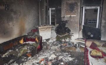 BF Wien: Schwerverletzte bei Zimmerbrand reanimiert