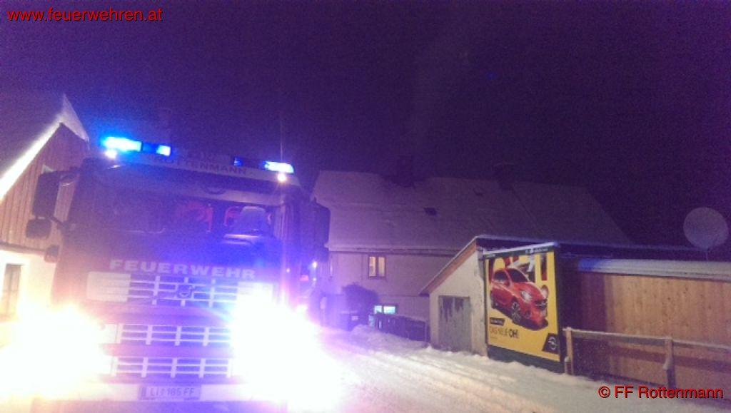 BFV Liezen, Paltental: Brandeinsätze 1