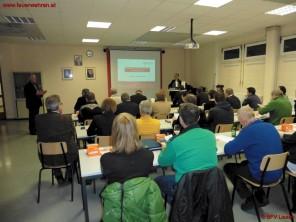 BFV Liezen: Feuerwehr- und Einsatzärzte Seminar 2015