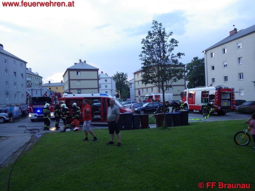 FF Braunau