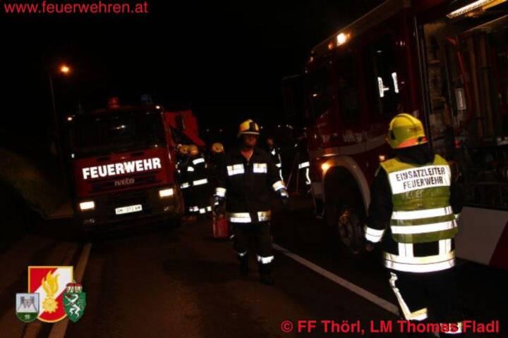 FF Thörl