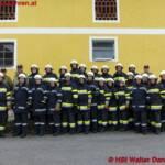BFV Liezen, Paltental: Branddienst - Leistungsprüfung 2