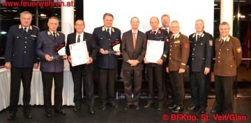 BFKdo. St.Veit/Glan: FLEX Althofen –  Feuerwehrfreundlicher Arbeitgeber