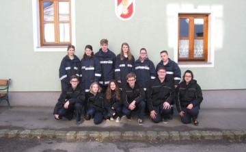 FF Pettendorf: Feuerwehrjugend sammelte Geld für Licht ins Dunkel