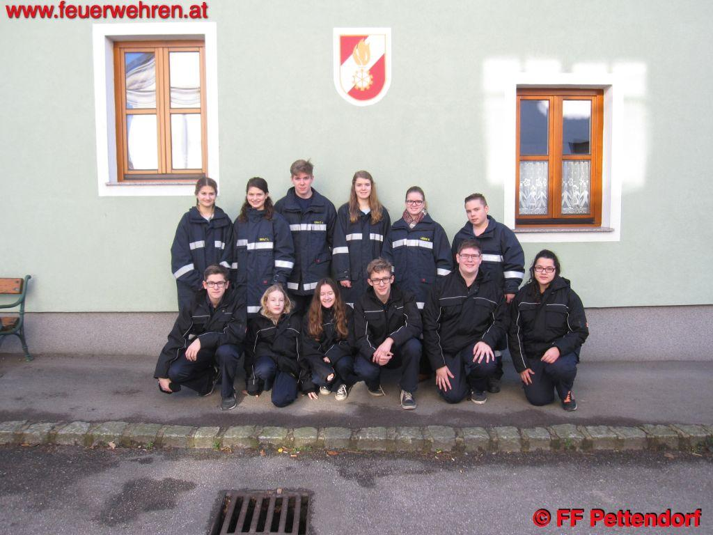 FF Pettendorf