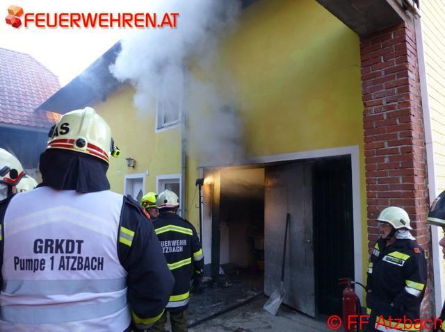 FF Atzbach