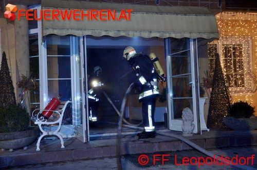 FF Leopoldsdorf