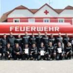BF Wien: Frontalzusammenstoß mit LKW 1