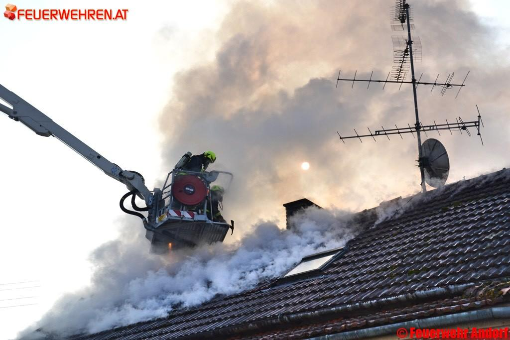Feuerwehr Andorf