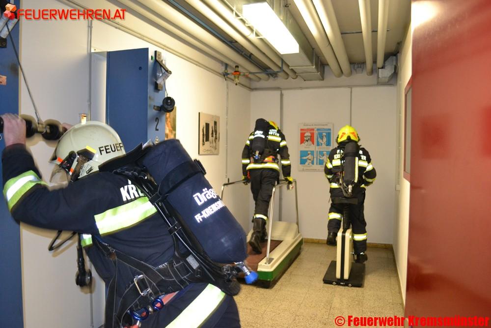 Feuerwehr Kremsmünster