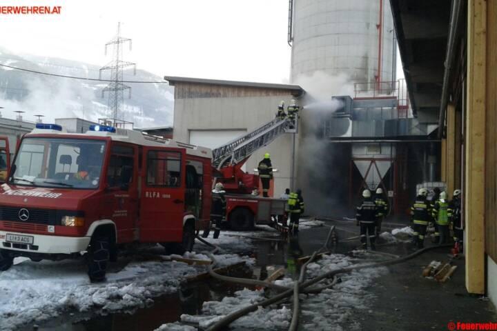 Feuerwehren A06