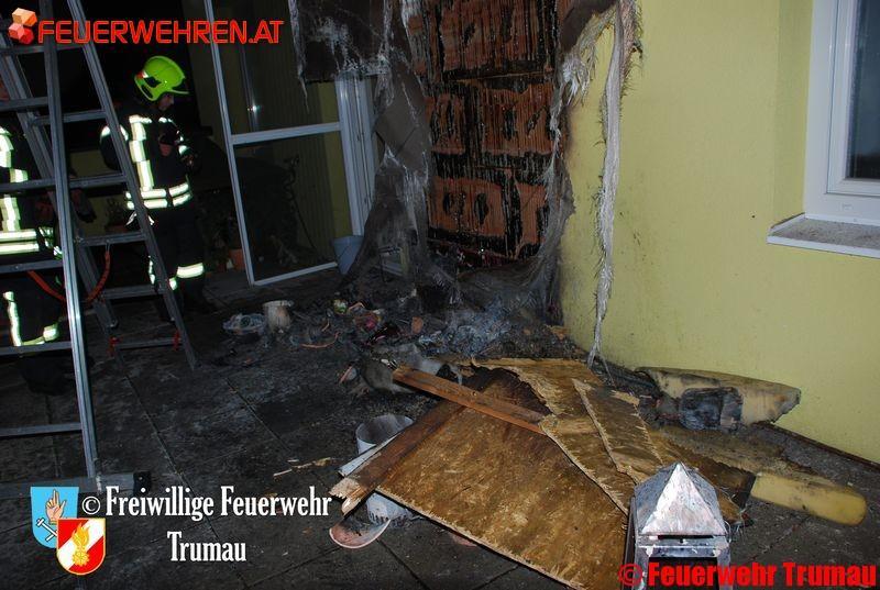 Feuerwehr Trumau