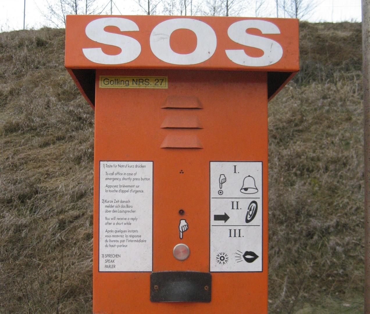 Europäischer Tag des Notrufs: ASFINAG setzt auf modernste Systeme für mehr Sicherheit 1