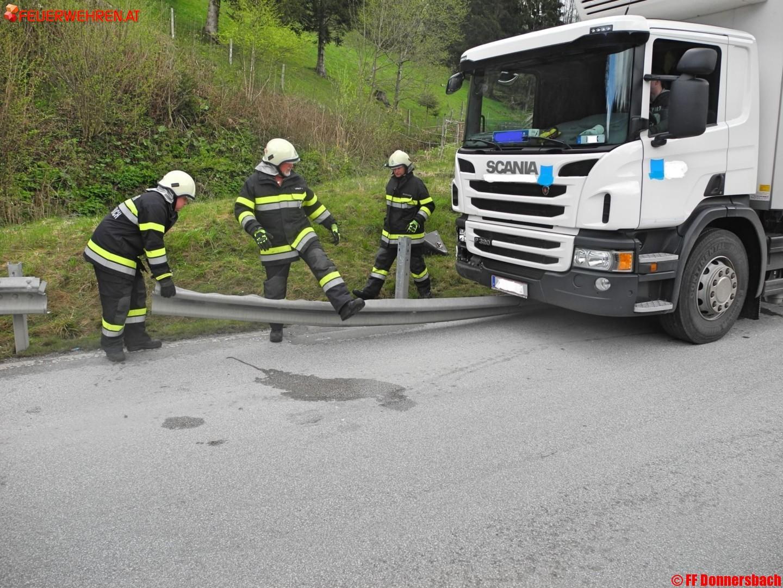 FF Donnersbach