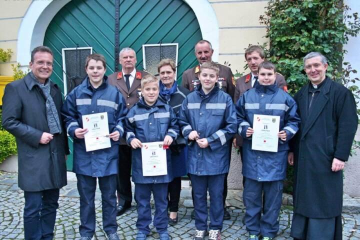 FF Weissenkirchen