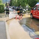 Feuerwehren BFVGU Abschnitt 6