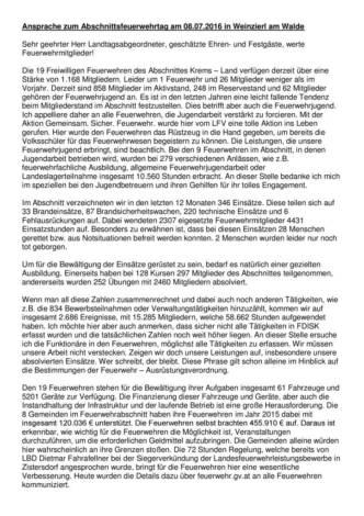 thumbnail of Ansprache Abschnittsfeuerwehrtag 2016