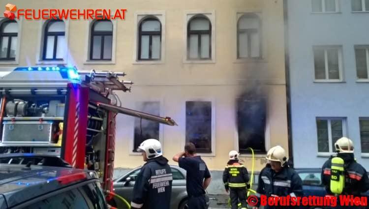 Berufsrettung Wien