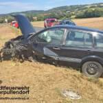 FF Schwarzenau: 30 Jahre Feuerwehrjugend 1
