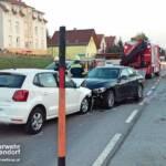 Stadtfeuerwehr Oberpullendorf: Fahrzeugbergung Pilgersdorf 4