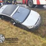 Stadtfeuerwehr Oberpullendorf: Fahrzeugbergung in Unterfrauenhaid 4