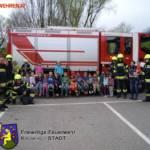 Einsatzübungen bei den Kindberger Kindergärten 7