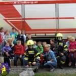 Einsatzübungen bei den Kindberger Kindergärten 4