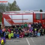 Einsatzübungen bei den Kindberger Kindergärten 2
