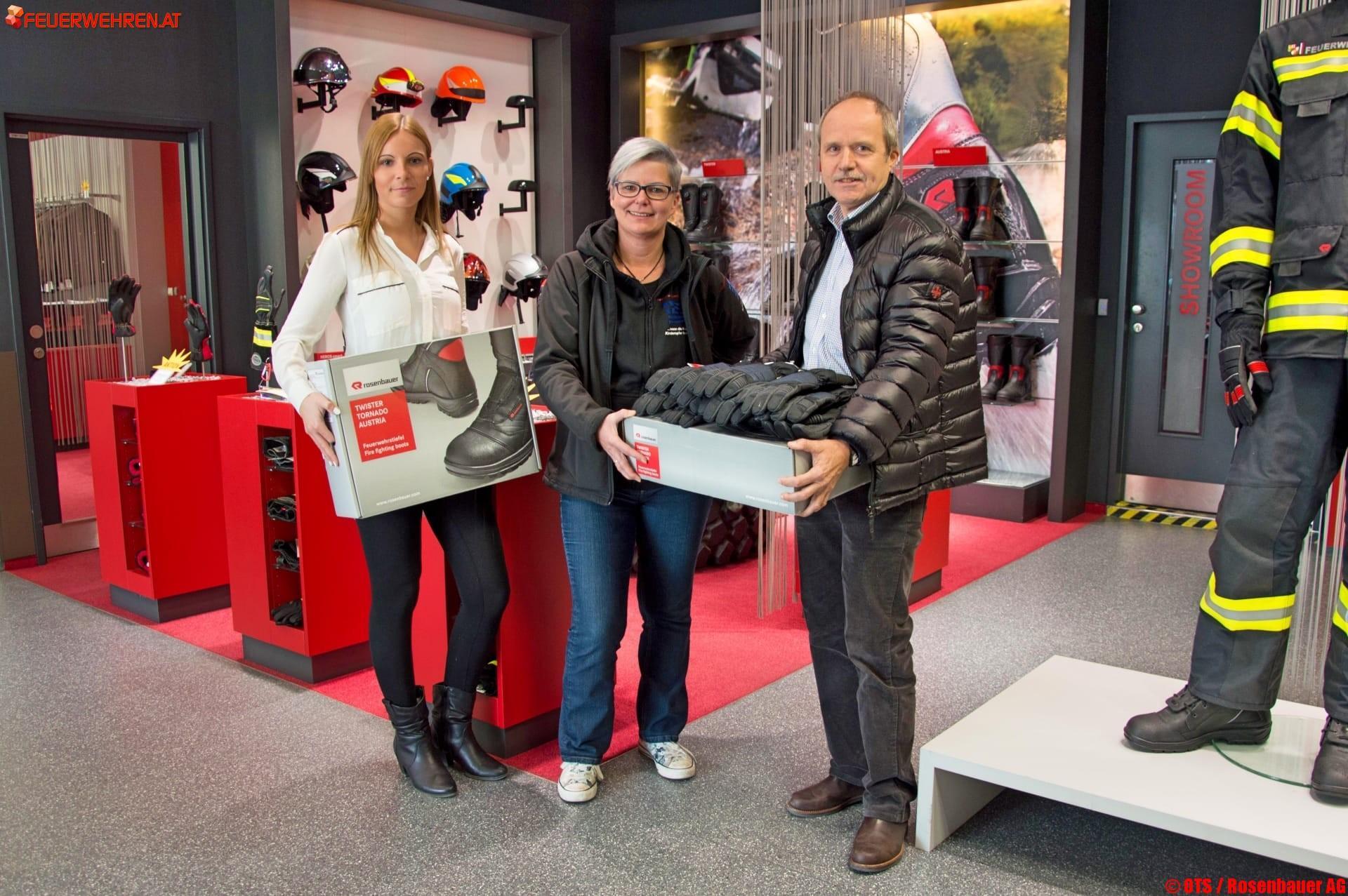 OTS / Rosenbauer AG
