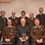 FF Biberbach: Langjähriger Unterstützer bei Mitgliederversammlung geehrt 3