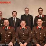 FF Biberbach: Langjähriger Unterstützer bei Mitgliederversammlung geehrt 2