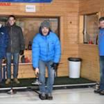 FF Althofen: 2. Eisstockturnier Feuerwehr & Polizei 4